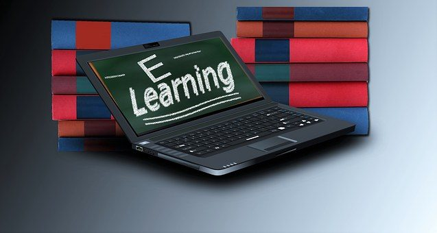 Plateforme de formation en ligne