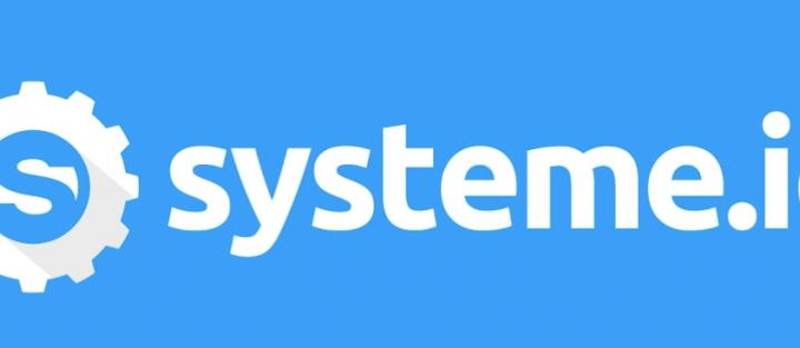 Fonctionnalité de Systeme.io